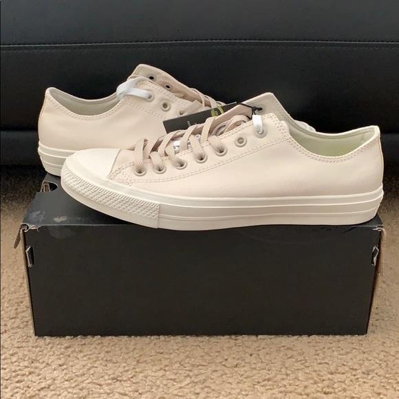 d932faaf249255 Converse chuck taylor II men s size 10 NEW IN BOX